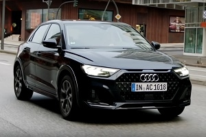 A fresh look at the Audi A1 2020 model year
