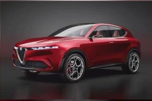 Italians from Alfa Romeo are preparing a compact crossover