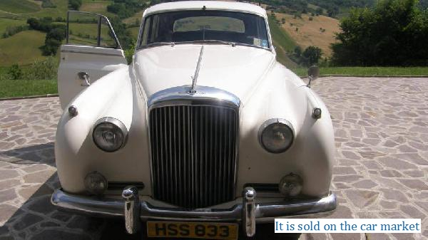 Bentley/Continental,4.9(1955 y.)