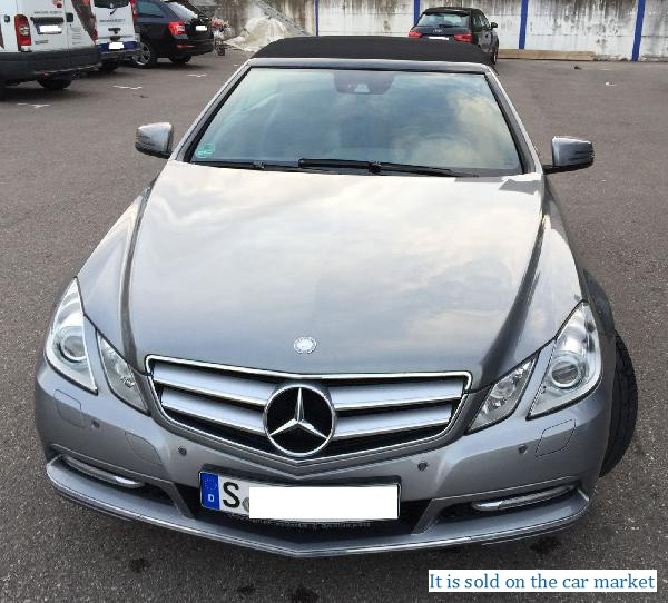 Used and new mercedes benz sell or buy low price page 1 for Buy mercedes benz in germany