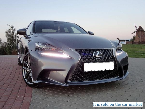 Lexus/IS 250,2.5(2014 y.)