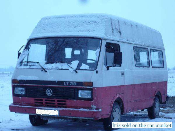 a2247575af Used and new Volkswagen LT. Sell or buy. Low price