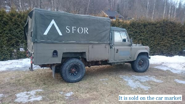 Land Rover/Defender,2.5(1989 y.)